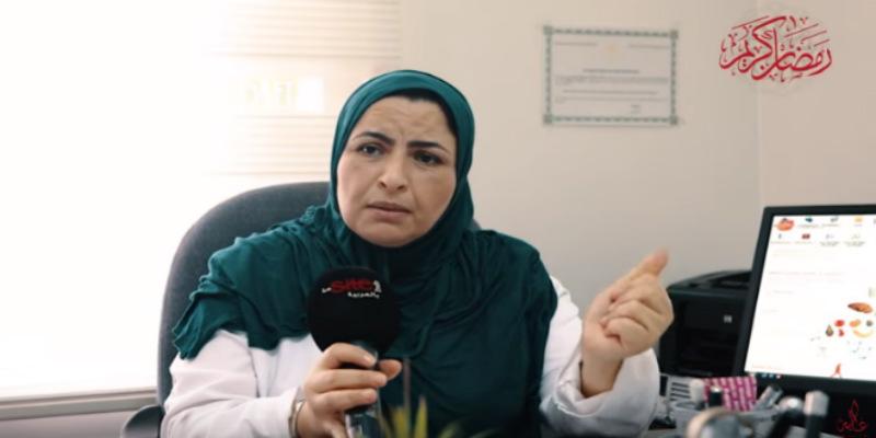 صورة فيديو.. أخصائية الحمية والتغذية تقدم نصائح للمرضعات والحوامل بعد رمضان