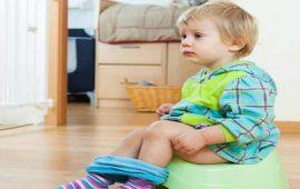 5 نصائح لعلاج الإسهال عند طفلك