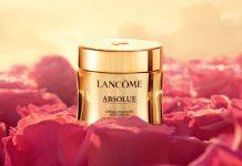 Lancôme الرائدة في عالم الجمال تقدم منتجا استثنائيا للعناية بالبشرة