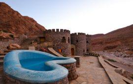 أماكن سياحية واستشفائية في المغرب توفر لك الراحة والعلاج في نفس الوقت