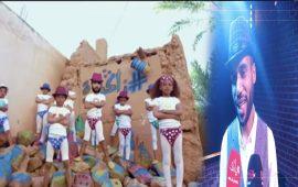 فيديو.. طاليس يدخل عالم الغناء بفيديو كليب من قلب زاكورة