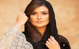 معاقبة الإعلامية علا الفارس بعد انضمامها لقناة الجزيرة