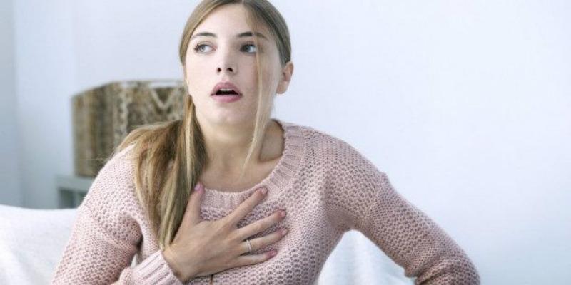 7 نصائح مهمة للتخلص من حموضة المعدة بدون أدوية