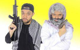 """""""أورونج"""" متهمة بـ """"الإحالة على الإرهاب"""".. الممثل الشوبي: الدولة تحارب الإرهاب ولو بالضحك"""