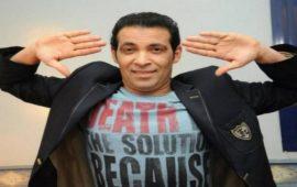 سعد الصغير يواجه حكما بالسجن