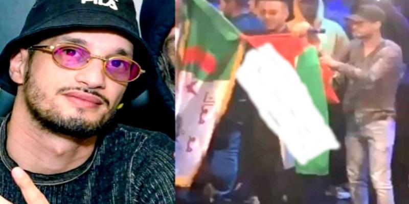 Photo of حقيقة ترشح سولكينغ للإنتخابات الرئاسية بالجزائر