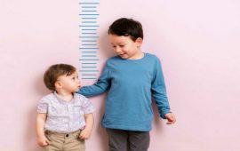 5 أطعمة لزيادة الطول عند أطفالك
