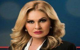 الممثلة المصرية يسرا توقف نشاطاتها الفنية لهذا السبب