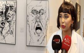 زينب بنيس ابنة نوال المتوكل.. تخلت عن مهنتها من أجل الفن- فيديو