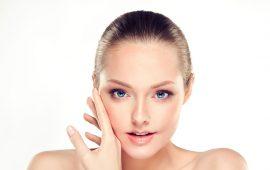 بعيدا عن النفخ وعمليات التجميل.. وصفة طبيعية لتسمين الوجه