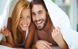 لتفادي الملل بين الزوجين.. 5 ألعاب جنسية لعلاقة حميمة مثيرة