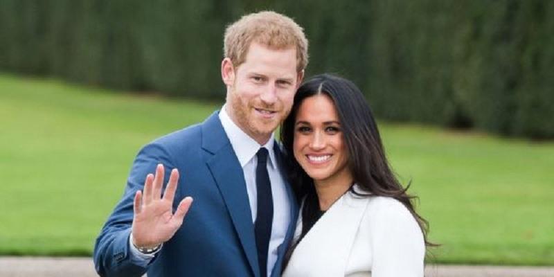 هاري وميغان يُودّعان لقبهما الملكي