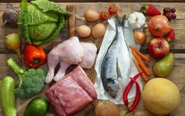 6 أطعمة طبيعية تساعدك على تعزيز نشاطك البدني والعقلي