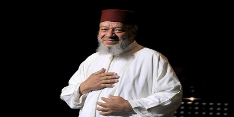 Photo of آخر ظهور للمطرب عبد الهادي بلخياط بعد المرض