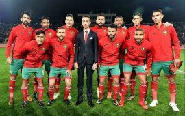 لاعب مغربي يُعلن عن هذا الخبر السّار