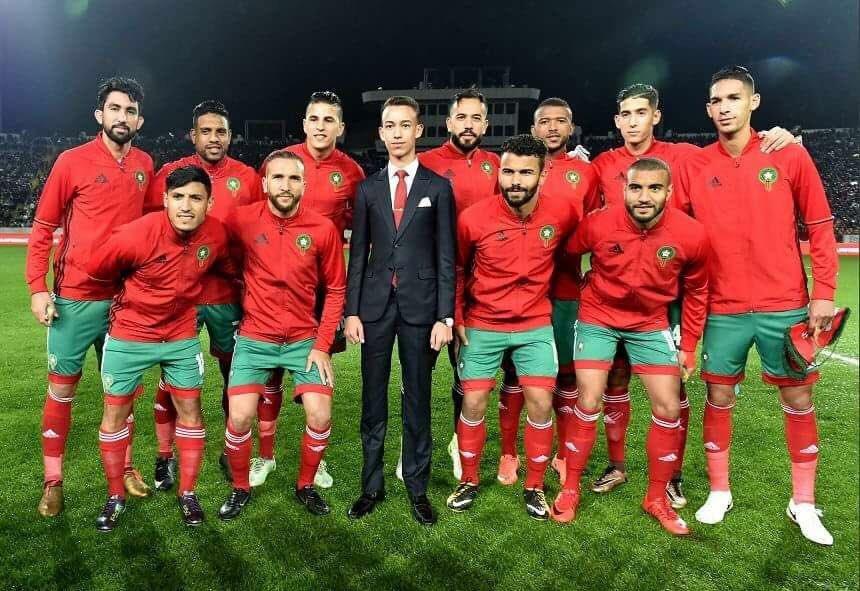 Photo of لاعب مغربي يُعلن عن هذا الخبر السّار