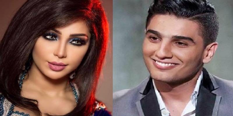 """محمد عساف يسخر من """"أخلاق وأصل"""" الفنانة دنيا بطمة.. والجمهور يردّ"""