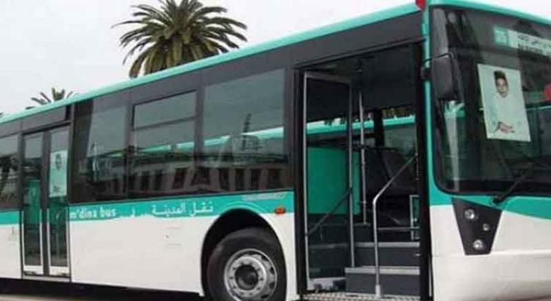 صورة ابتداء من نونبر.. مدينة الدارالبيضاء بدون حافلات عمومية