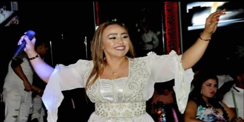 Photo of الشيخة طراكس لجمهورها: اقترب موعد زواجي بمن أحب! – صورة