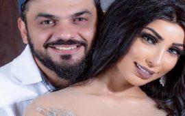 محمد الترك يدافع عن زوجته دنيا بطمة ويصرح: لا تصدقوا الفشلة