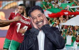 الشاب خالد يغضب الجزائريين بعد دعمه لأسود الأطلس