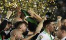 فنانون مغاربة يهنئون الجزائر على الفوز بكأس الأمم الإفريقية
