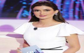 بعد خلافها مع Mbc.. الإعلامية علا الفارس تتعرض للسرقة