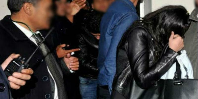 صورة بسبب فيديو فاضح.. القبض على فاشينيستا شهيرة – صورة