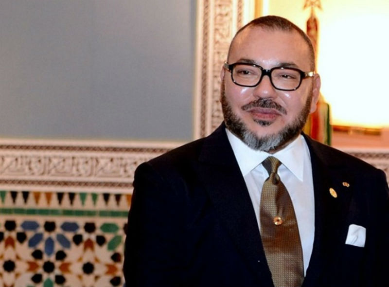 الملك محمد السادس يقرر إلغاء الإحتفال بهذه المناسبة