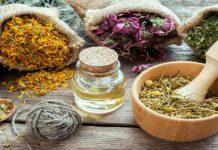كيف تعالجين الصّدفية بالطب البديل والأعشاب
