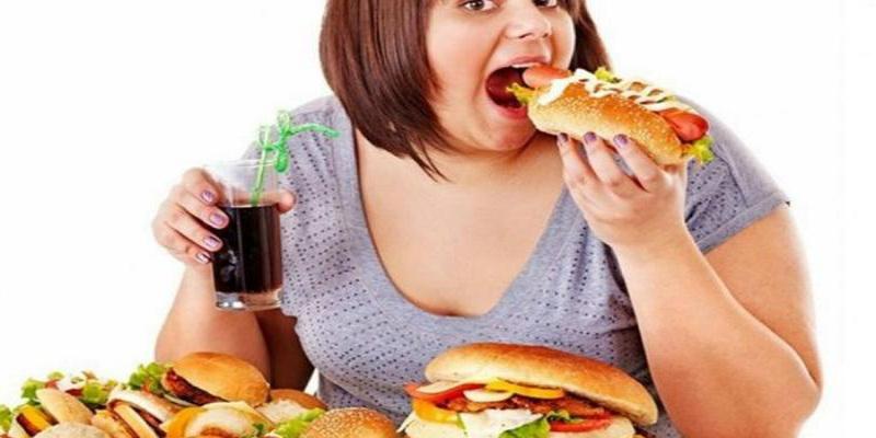 صورة تعرفي على الفرق بين الوزن الزائد والسمنة المفرطة