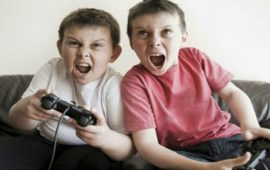 5 علامات تكشف إدمان طفلك على ألعاب الفيديو