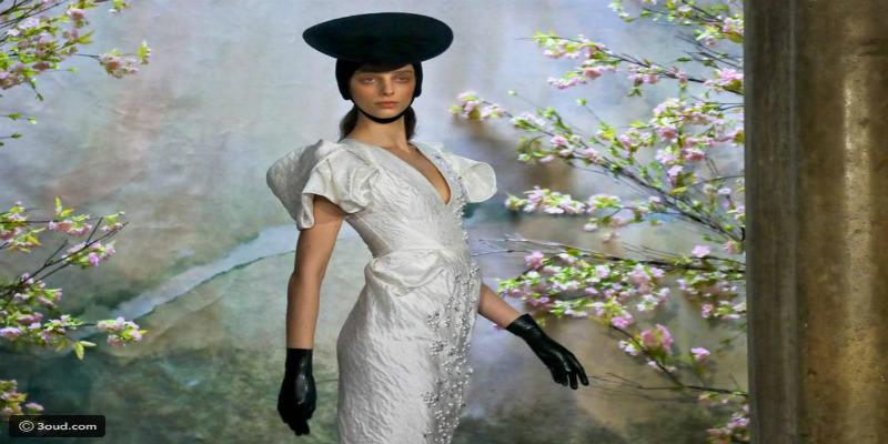"""صورة """"فيرا ونغ"""" تتألق بتشكيلة للعروس لربيع 2020"""