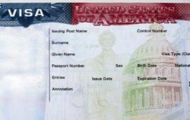 للحصول على تأشيرة الولايات المتحدة الأمريكية.. 7 أمور لا يجب نشرها على حساباتك