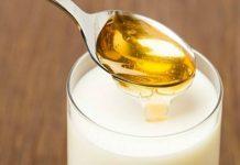 وصفة الياغورت والعسل لتفتيح البشرة