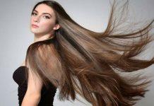 خليط من 4 زيوت لتعزيز كثافة الشعر