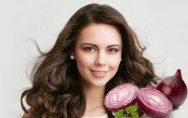 خلطة العسل وعصير البصل لعلاج تساقط الشعر نهائيًا