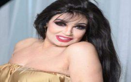 فيفي عبده ترفه عن محبيها بوصلة رقص – فيديو