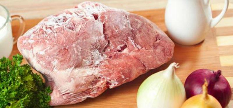 نصائح مهمة للحفاظ على صحة لحم الأضحية