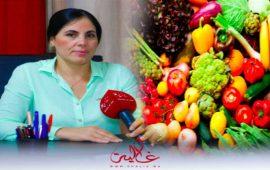 أخصائية التغذية تكشف للمغاربة النظام الغذائي الصحي لليوم الأول من عيد الأضحى-