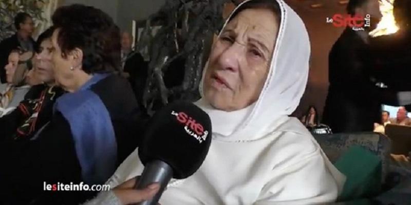 Photo of مؤثر.. تخصيص مقعدين فارغين للراحلة أمينة رشيد وزوجها في مهرجان مراكش