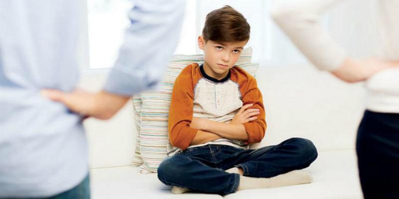 صورة ملف شامل عن أساسيات التربية السليمة والصحيحة لأطفالك