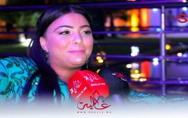 بالفيديو.. شيماء عبد العزيز تتحدث عن الملاهي الليلية وخلافات الفنانين وتصرح: بغيت نتزوج