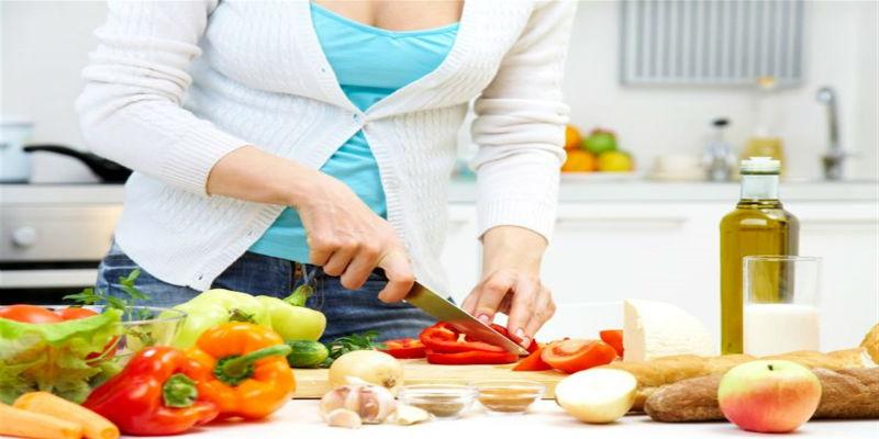 Photo of وصفات سهلة لاتباع نظام غذائي صحي بعد العيد