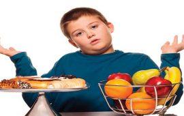 طعامك في فترة الطفولة يوحي بمدى عمرك!