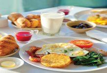 وصفات سريعة لفطور شهي وصحي