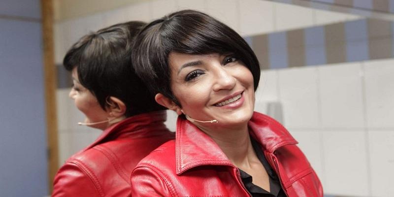 Photo of بسبب فيروس كورونا.. حنان الفاضيلي تكسر صمتها
