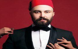 عارض أزياء مغربي ينوه بأعمال عصام وشمة
