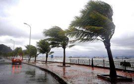 ابتداء من يوم غد.. تساقطات مطرية بعدد من المدن المغربية