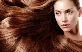 وصفة رائعة لصبغ الشعر باللون البني